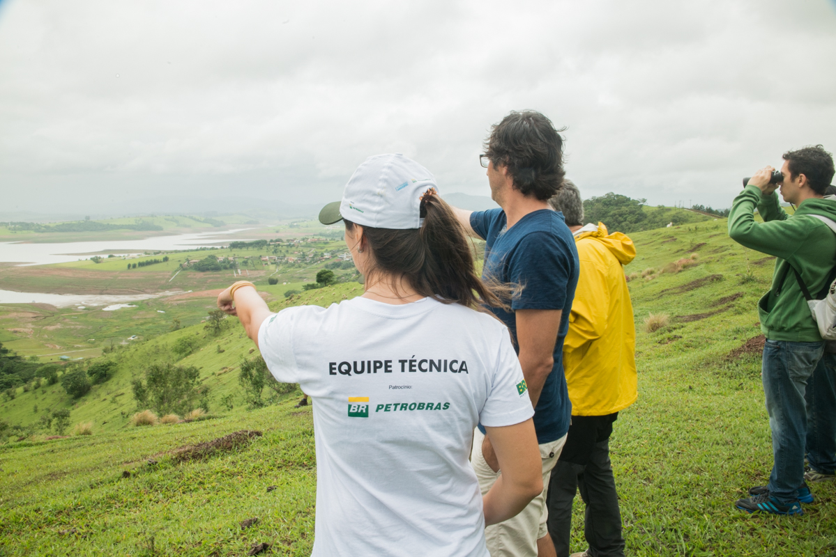 O Programa Petrobras Socioambiental