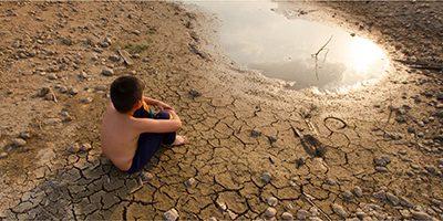 Impactos da Escassez da Água