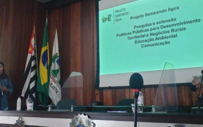 Confira os avanços do Projeto na esfera de Políticas Públicas e Desenvolvimento Territorial